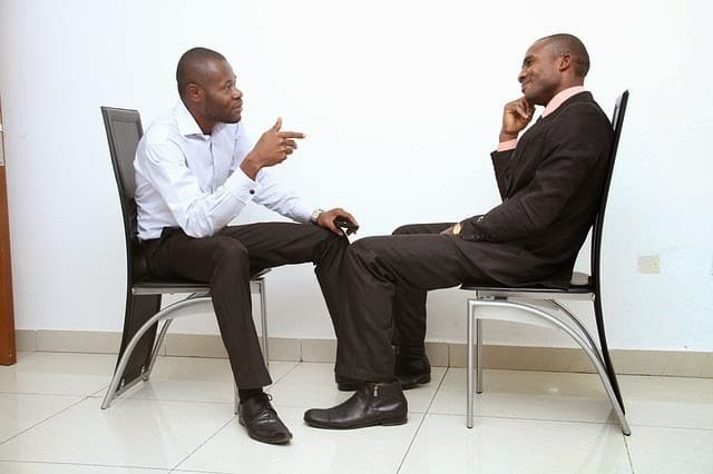 successful interview at one of auditing companies