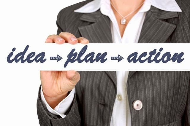 top 10 components of an effective and comprehensive business plan